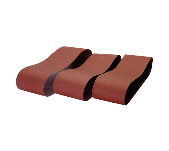 BDS150/B3-3PK 100 x 915mm 120 Grit 3 Pack of Sanding Belts for BDS150