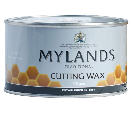 CWA202 Cutting Wax 400g