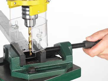 Compatible with Drill Press Vices