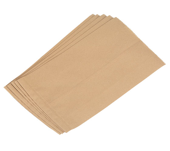 DX1500E 5 Pack Filter Bags for High Filtration Dust Extractors