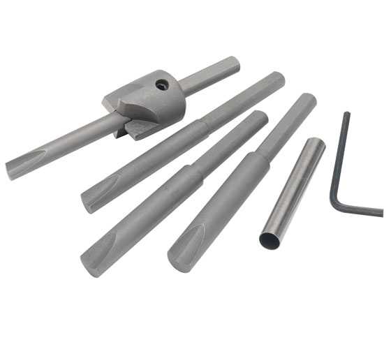 PBTS Universal Pen Barrel Trimming System
