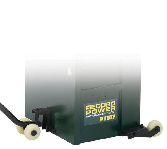 PT107/W Jockey Style Wheel Kit for PT107