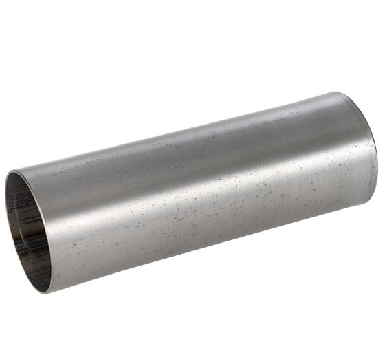 CVA250-21-101 2.5 Inch Metal Hose Connector