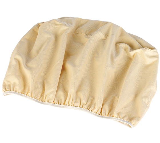 CVA286-20-101 36/55/150L Cloth Drum Filter Bag 14 X12