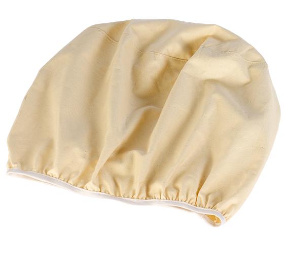 CVG170-100 Cloth Motor Filter Bag 6.5 dia x 7.25 long