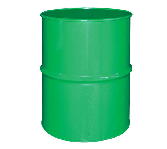 CGV386-DRUM 386 Drum Only For Use With Interceptor Lid (No Inlet)