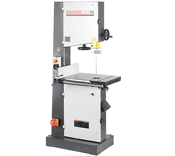 403/UK1 400mm Startrite Industrial Bandsaw (230v 1 phase)