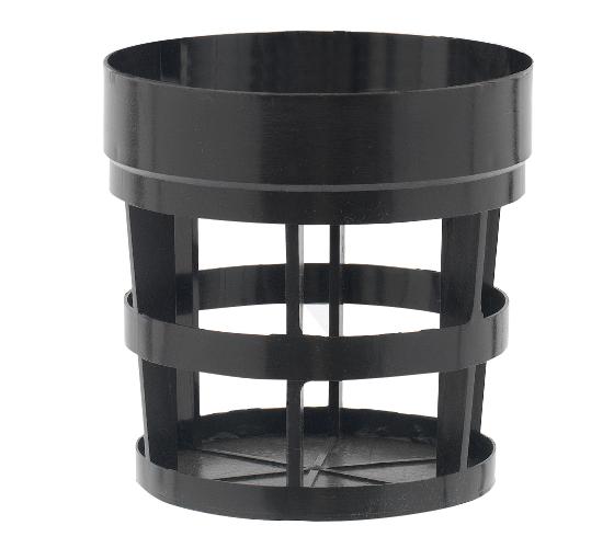 CVG310-100 Filter Cage Black