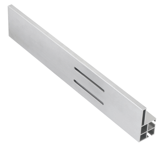 88890 Small Rip Fence Extrusion for Sabre Bandsaws