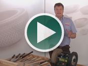 Introduction to the WG250 Wet Stone Sharpening System with Mike Davies